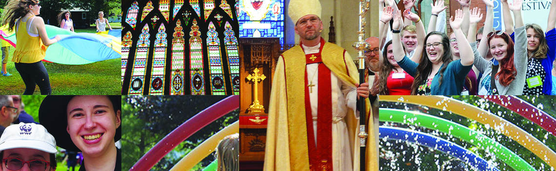 The Incorporated Synod of the Diocese of Huron