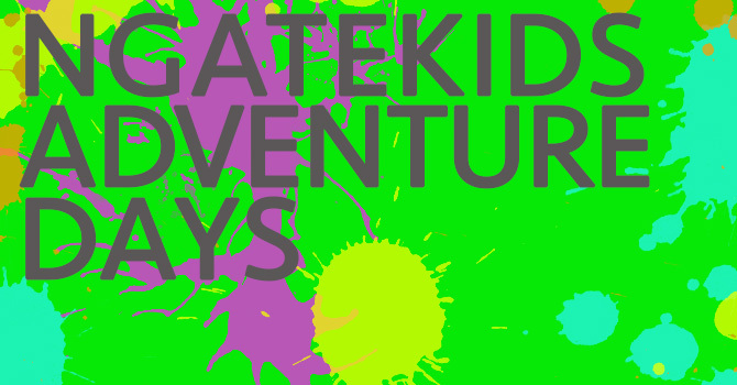 Northgate Kids Adventure Days