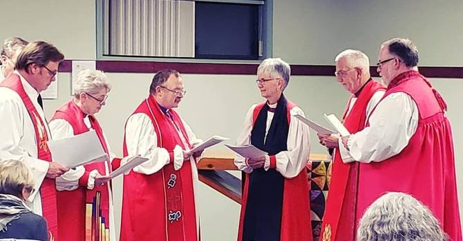 Coverage of 2018 Provincial Synod
