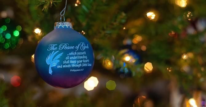 The Quiet Christmas - A Blue Christmas Service
