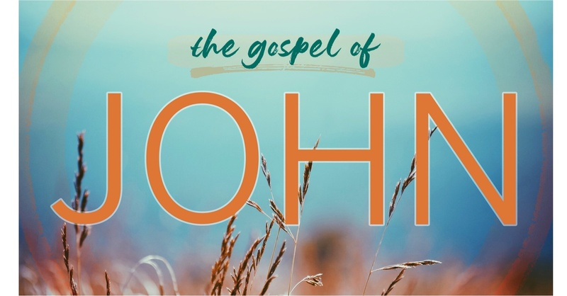 The Gospel of John - an Introduction