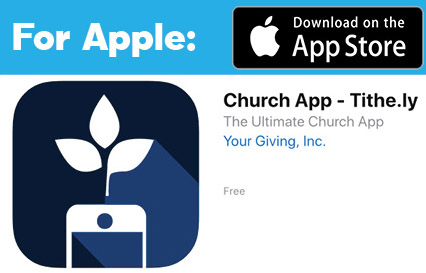Download the Campbell Baptist Church app | Campbell Baptist Church