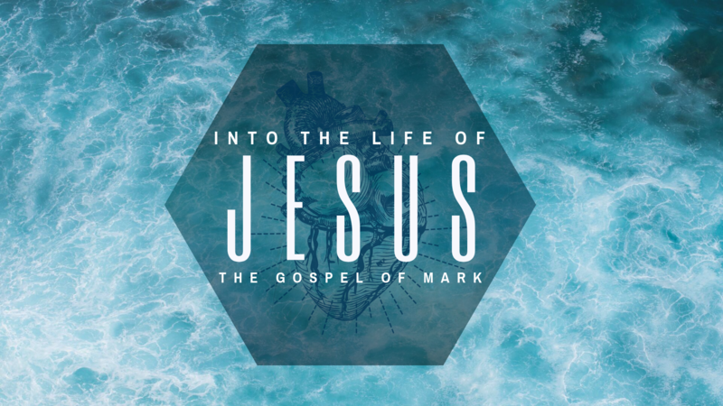 Learning Along the Way with Jesus