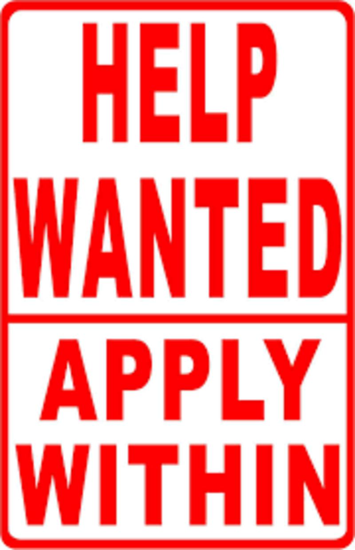 """""""Faith: Saints Wanted…Apply Now!"""""""