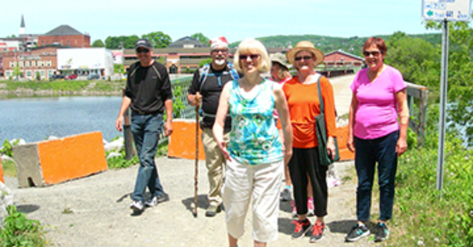 Pilgrimage highlighted rural challenges, kindness of parishioners image