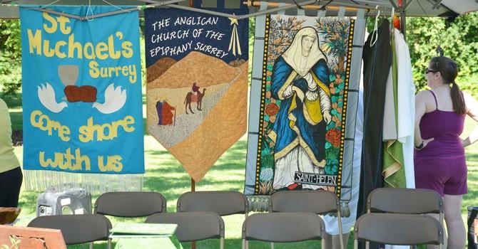 3rd Annual Tri-Parish Picnic image