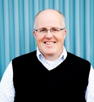 Dave Stinchcombe