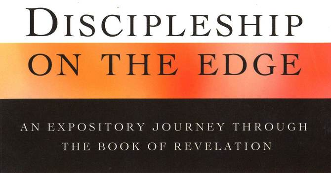 Discipleship On The Edge image
