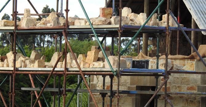 Reformation Renovations image