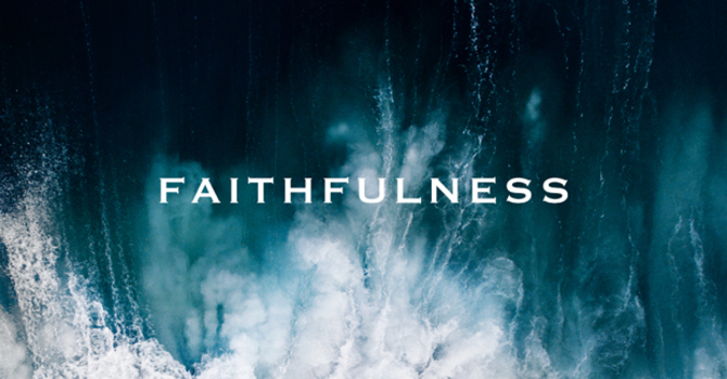 Faithfulness of God image