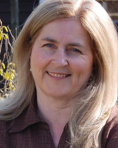 Susan Suchard
