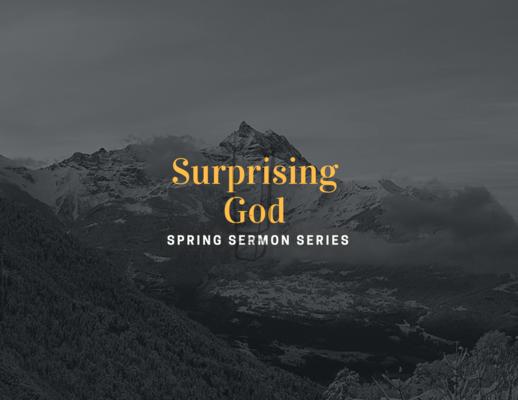Surprising God