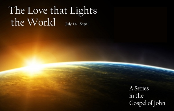 The Love That Lights the World