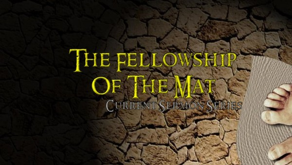 Fellowship of the Mat