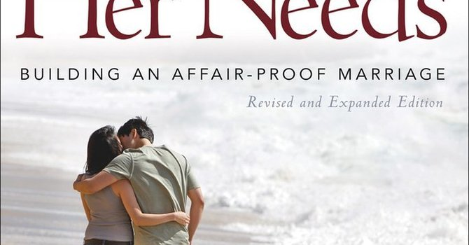 MFL Marriage Building Series #2 - His Needs, Her Needs - Feb 11 image