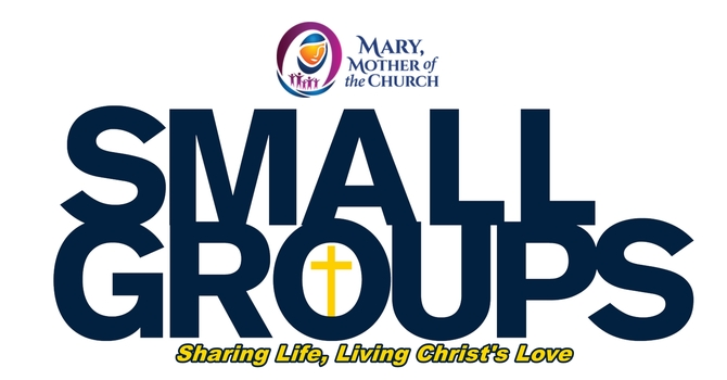 Adult Faith/Small Group - Starting January 18, Thursday Evenings