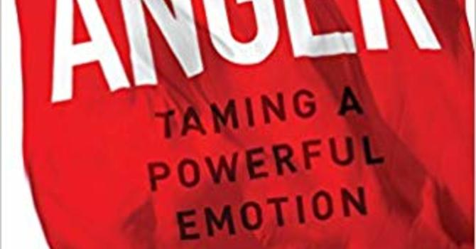 MFL Presentation - Anger - How to Tame - Dec 10