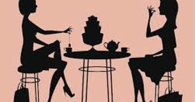 Catholic Women's League - June Wind-Up
