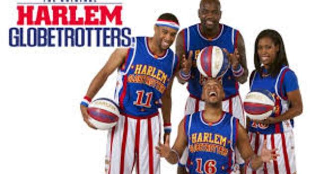 Catholic Singles -  Harlem Globetrotters