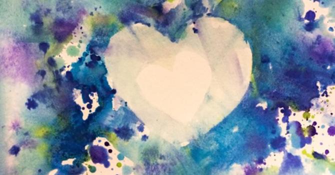BE LOVED  A celebration of belovedness