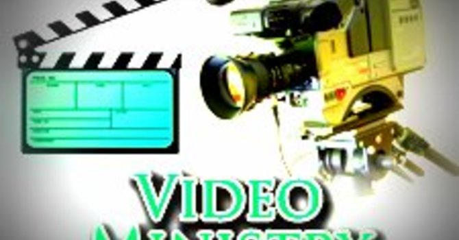 Video Ministry image