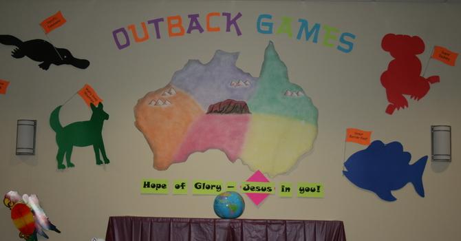 Kids Day Camp image