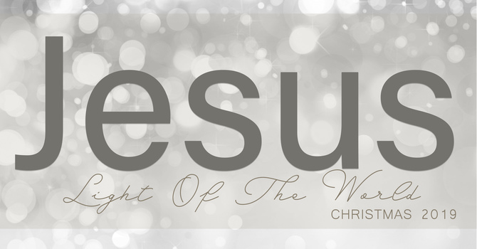 Jesus - Light Of The World