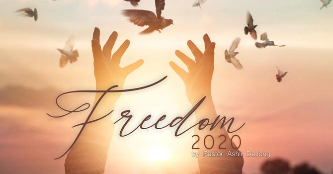 Freedom 2020