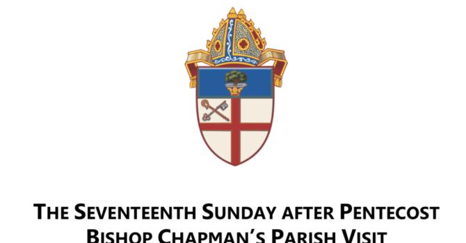 The Seventeenth Sunday after Pentecost