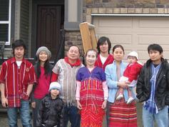 Klertawandehmoosfamily