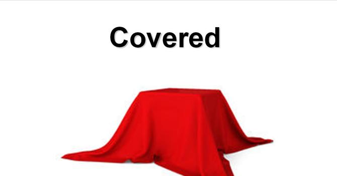 Covered