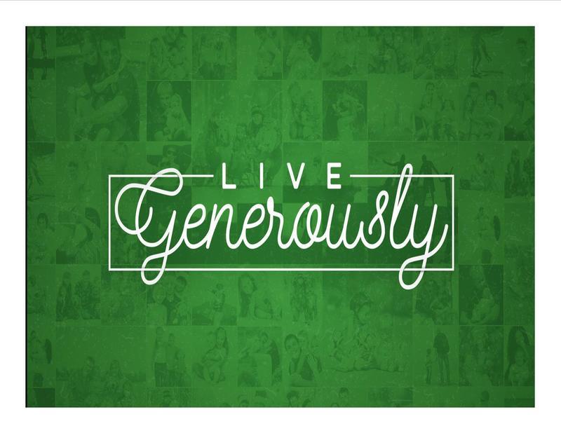 The Power of a Generosity