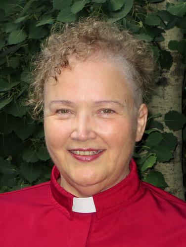 The Rev. Bonnie S. Luft