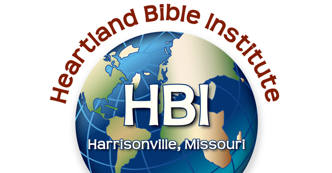 Heartland Bible Institute Classes Forming Now image