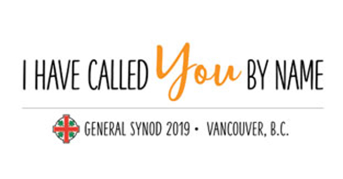 Deadlines Extended for General Synod Nominations image