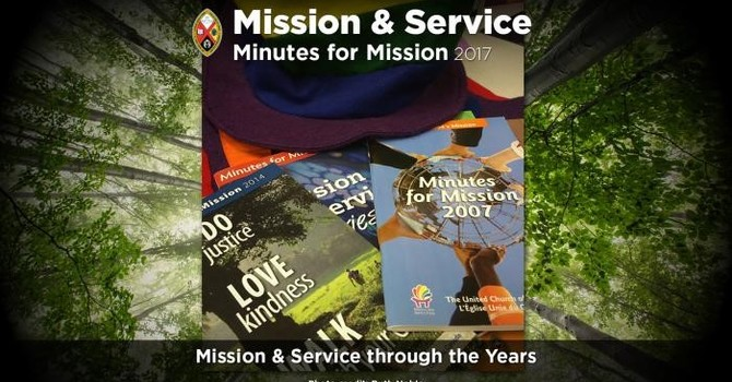 Mission & Services