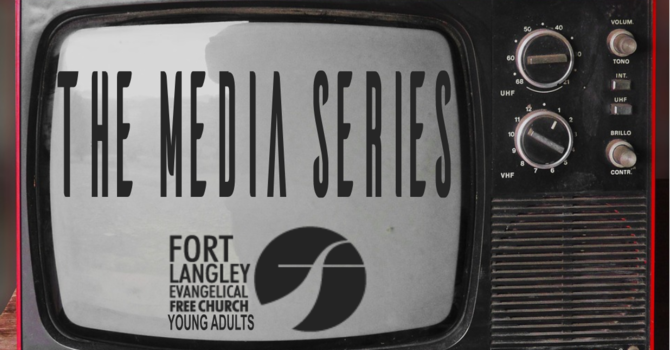 Young Adults Media Series image
