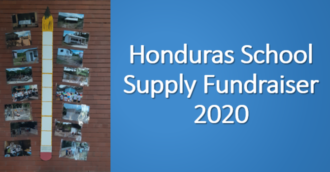 GPIF Honduras Fundraiser image