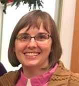 Archdeacon Tammy Hodge Orovec
