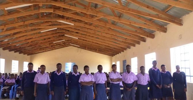 Update.  Ndandini Scholarships December 12 image