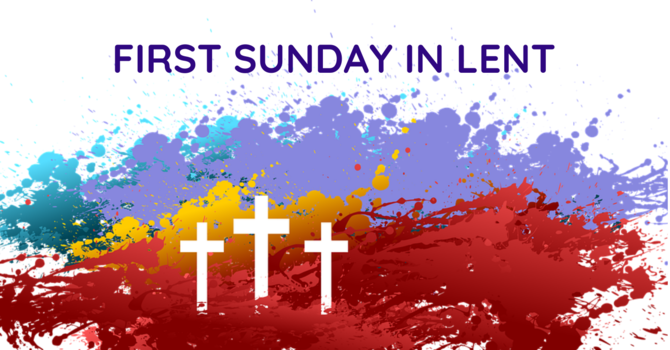 St. Paul's March 1st News Bulletin image