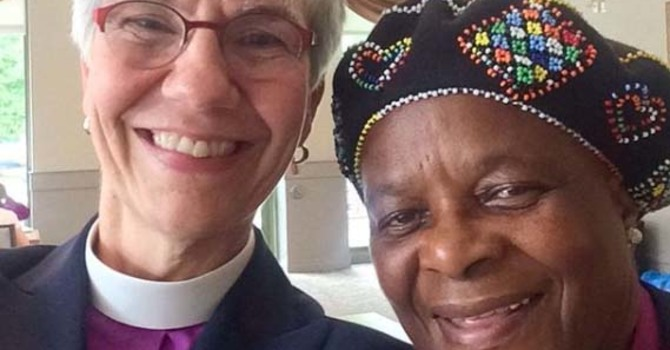 The Consultation of Anglican Bishops in Dialogue 2018 image
