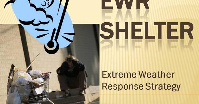 EWR Shelter image