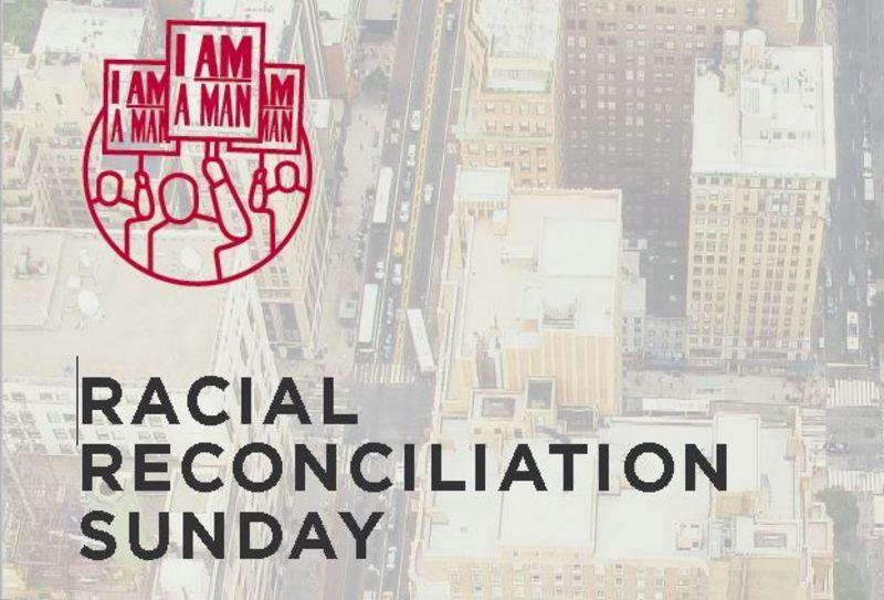 Racial Reconcilliation