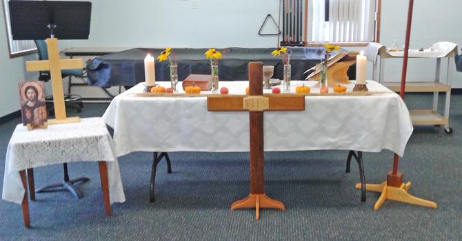 Thanksgiving in Wabamun