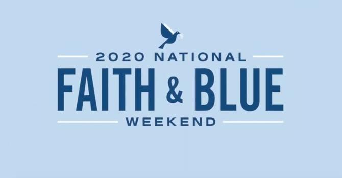 Faith & Blue Sunday
