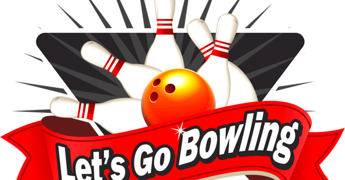 Parish Bowling Night May 25 - Register your team or individual by May 19 image