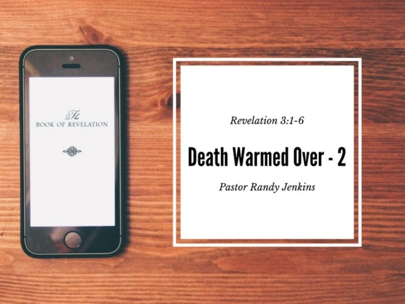 Death Warmed Over