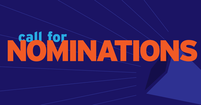 Elder and Director Nominations image