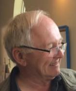 The Rev'd Bill Cook